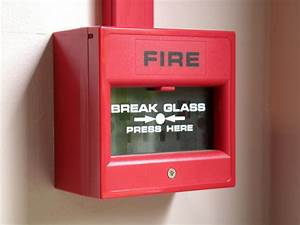 Welt Fire Alarms