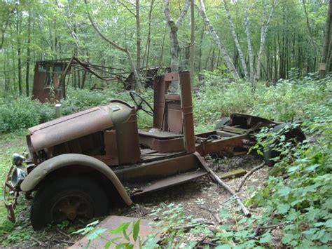quarry historic becket forest preserve land
