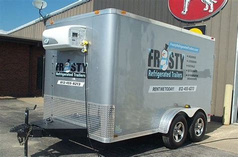 trailer options heat air contitioning mo great dane trailers