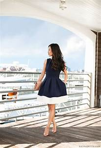 Nautical In Navy      What To Wear To A Casual Wedding