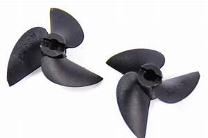 Propeller Boot Berechnen : 2x schiffsschraube 4x36mm bootspropeller propeller motorboot rc boot 3 blatt 4hobby ~ Themetempest.com Abrechnung