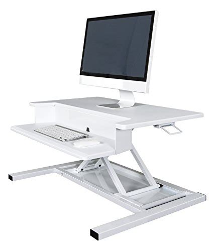 airrise pro standing desk converter airrise pro standing desk converter adjustable height
