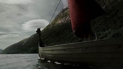 Vikings Tv History Channel Viking Ship Wallpapers