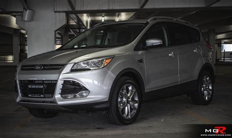 2014 Escape Titanium by Reviews Of 2014 Ford Escape Titanium