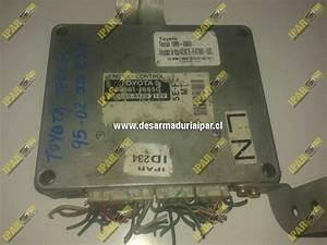 Computador De Motor 4x2 Mc 5e