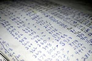 Tavola Di Gauss by Come Leggere Le Tavole Statistiche Lezioneonline