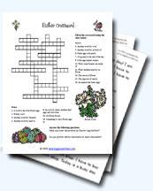 easter worksheets  teaching activities
