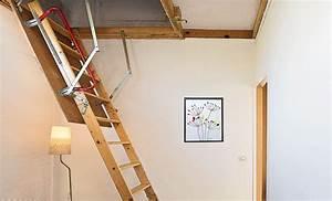 Comment Installer Une Clim Reversible Soi Meme : installer un escalier escamotable pour acc der aux combles ~ Premium-room.com Idées de Décoration
