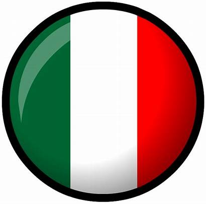 Italy Flag Icon Clipart Clip Italian Transparent