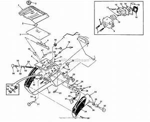 Farmall Super A Starter Diagram