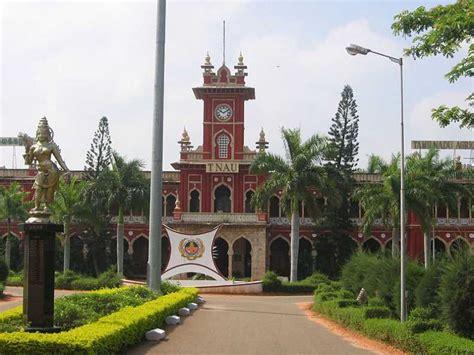 tnau tamil nadu agricultural university
