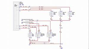 Tail Light Wiring Diagram - The Mustang Source