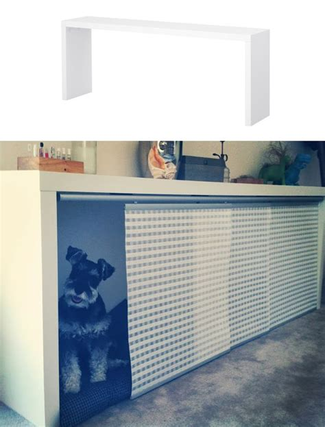 brilliant ways ikea  solve  dog furniture