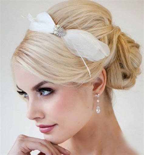 50s Hairstyles Wedding by Best And Gorgeous Wedding Hairstyles 2017 Goostyles