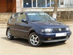 1998 Volkswagen Polo Photos  1 6  Gasoline  Ff  Manual For