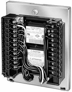 Subbase De Conexi U00f3n Q7800a1005 Honeywell