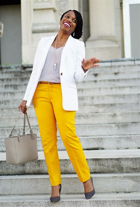 What To Wear To Any Job Interview | StyleCaster