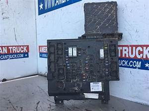 Used Fuse Box Power Distribution Module A06