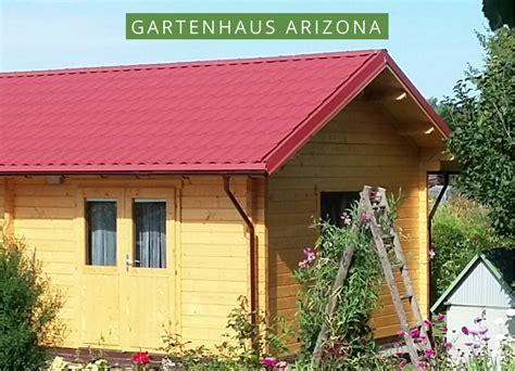 az gartenhaus gmbh garten und freizeithaus arizona iso gartenh 228 user mit satteldach gartenhaus rotes dach und