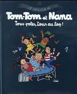 Tomtom Et Nana Youtube : collectif france loisirs suisse ~ Medecine-chirurgie-esthetiques.com Avis de Voitures