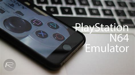 n64 emulator iphone how to install playstation n64 emulator on ios to play