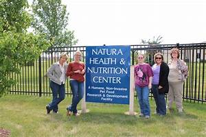 Natura Health And Nutrition Center  U2013 Pawcurious  With Veterinarian And Author Dr  V