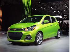 10 American Small Cars with WorldClass Features