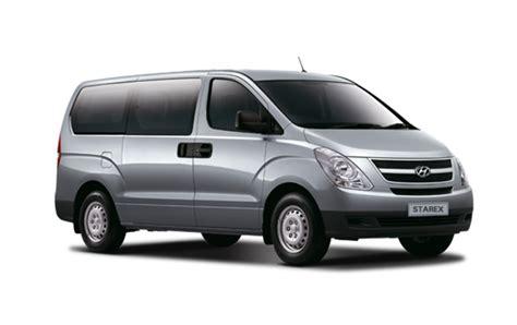 Gambar Mobil Hyundai Starex by Bandingkan Mobil Hyundai Starex Mover Gas M T Rajamobil