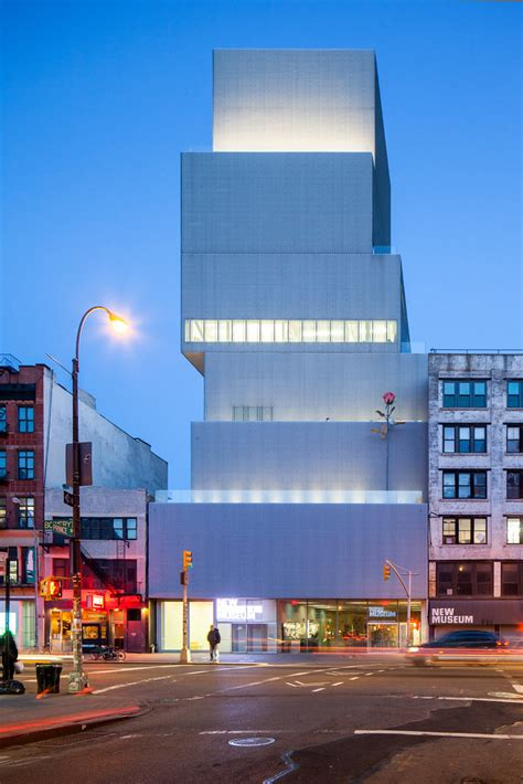 museum sanaa contemporary york architects ny architecture flickr museums galleries recent company