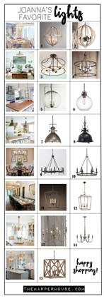 Pottery Barn Floor Lamps by Joanna S Favorite Light Fixtures For Fixer Upper Style
