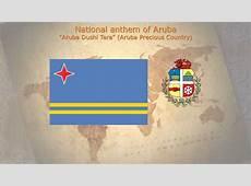 Aruba National Anthem YouTube