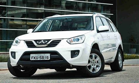 Cheap Suv Brands by Suv Brands In Pursuit Of International