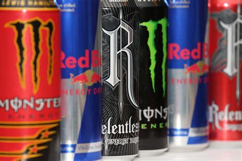 energy drink ban  children  england