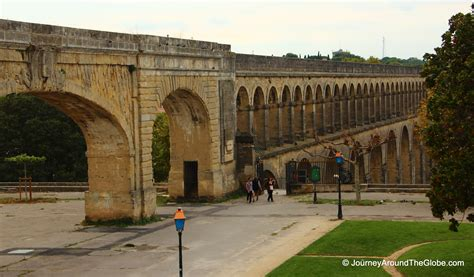 Montpellier Journey Around The Globe
