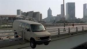 Imcdb Org  1995 Ford Econoline In  U0026quot The Walking Dead  2010