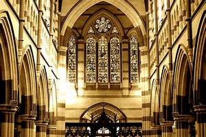 St Paul's Cathedral Melbourne – Together Transforming our ...