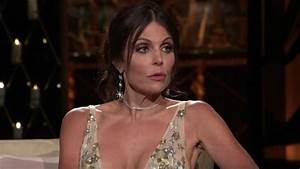 Is Bethenny Frankel filming The Real Housewives Of New York?