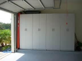 diy garage storage cabinet plans