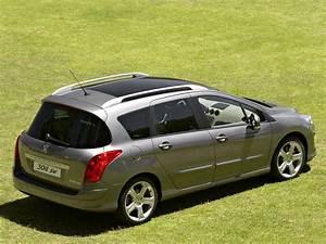 Peugeot 308 2009 : 2009 peugeot 308 sw car pictures auto accident lawyers info ~ Gottalentnigeria.com Avis de Voitures