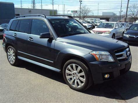 We have thousands of listings and a variety of research tools to help you find the perfect car or truck. 2010 Mercedes-Benz GLK-Class GLK 350 NAV BLUETOOTH POWER ...