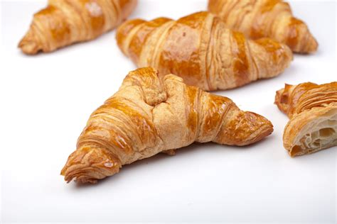 free of bakery breakfast croissant