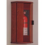kitchen cabinet comparison extinguisher cabinets safety emporium 2425