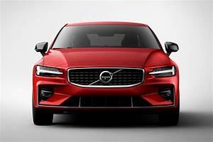Volvo S60 2019 Resena Ventajas Desventajas