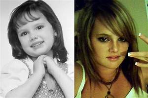 Brittany Ashton Holmes U2019 U2018little Rascalsu2019 Then And Now