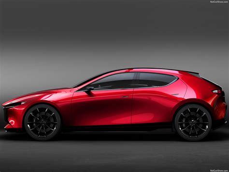 Mazda Kai Concept (2017)