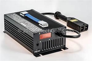 New 36 Volt Golf Cart Battery Charger 36v 18 Amps Ez Go
