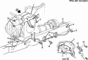 Chevrolet P30 Lever  Parking Brake Apply  Leverpark  Foot