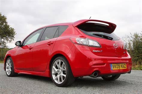 mazda mps running costs parkers