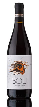 Soli - Wines from Bulgaria
