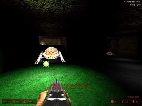 Killing Floor Scrake Mutator by Killing Floor Doom 3 Mutator